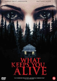 What Keeps You Alive-DVD