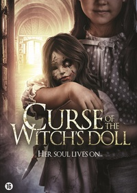 Curse Of The Witch's Doll-DVD