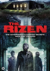 The Rizen-DVD
