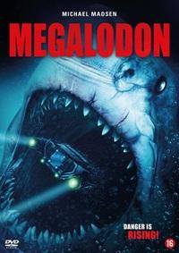 Megalodon-DVD