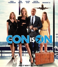 The Con Is On-Blu-Ray