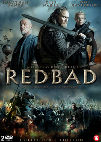 Redbad (Collectors Edition)-DVD