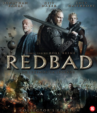 Redbad (Collectors Edition)-Blu-Ray