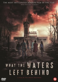 What The Waters Left Behind-DVD
