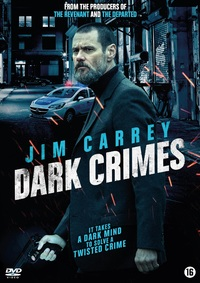 Dark Crimes-DVD