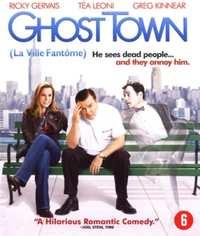 Ghost Town-Blu-Ray