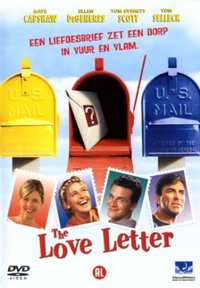 The Love Letter-DVD