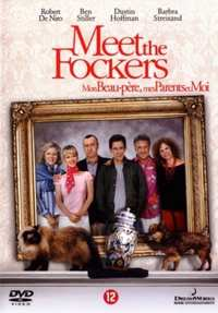 Meet The Fockers-DVD