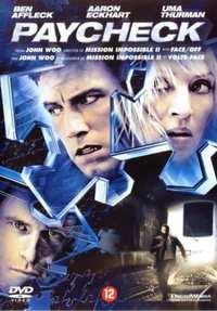 Paycheck-DVD