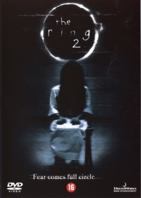 The Ring 2-DVD