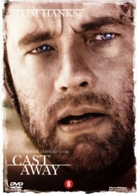 Cast Away-DVD