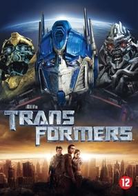 Transformers-DVD