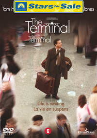 The Terminal-DVD