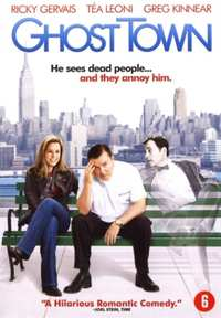 Ghost Town-DVD