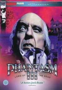 Phantasm 3-DVD