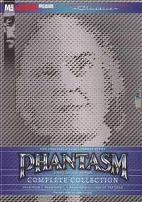 Phantasm 1-4-DVD
