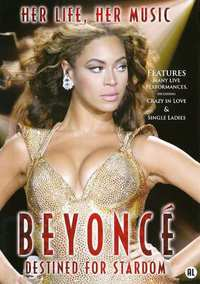 Beyonce - Destined For Stardom-DVD