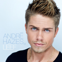 Leef-Andre Jr Hazes-CD