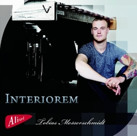 Interiorem-Tobias Messerschmidt-CD