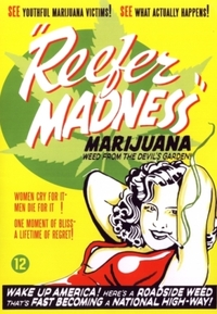 Reefer Madness-DVD