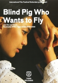 Blind Pig Who Wants To Fly-DVD