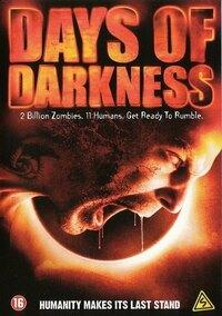 Days Of Darkness-DVD