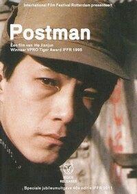 Postman-DVD