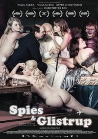 Spies & Glistrup-DVD