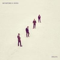 Delta-Mumford & Sons-CD
