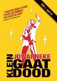 Johan Petit - Klein Jowanneke Gaat Dood-DVD