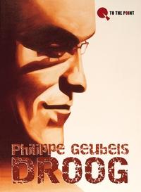 Philippe Geubels - Droog-DVD