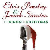 Kings Of Christmas-Elvis Presley & Frank Sinatra-CD