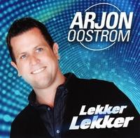 Lekker Lekker-Arjon Oostrom-CD