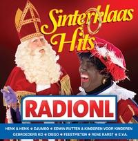 Radio NL Sinterklaas Hits--CD