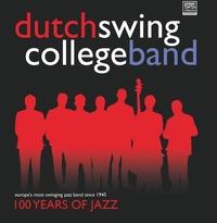 100 Years Of Jazz-Dutch Swing College Band-CD