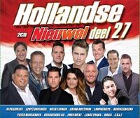 Hollandse Nieuwe! - Deel 27 (2 Cd's)--CD