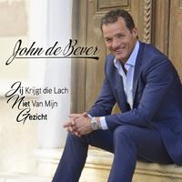 Jij Krijgt Die Lach Niet Van Mijn Gezicht-John de Bever-CD