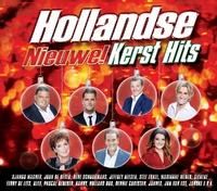 Hollandse Nieuwe Kerst Hits--CD