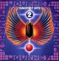 Greatest Hits Vol.2-Journey-LP