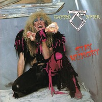 Stay Hungry-Twisted Sister-LP