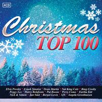 Christmas Top 100--CD
