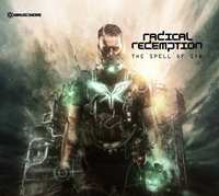 The Spell Of Sin-Radical Redemption-CD