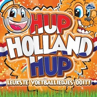 Hup Holland Hup - Voetballiedjes--CD