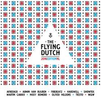The Flying Dutch 2016--CD