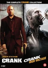 Crank Collection-DVD