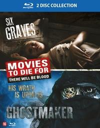 Six Graves/Ghostmaker-Blu-Ray