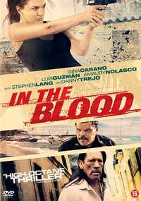 In The Blood-DVD