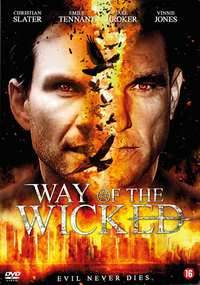 Way Of The Wicked-DVD