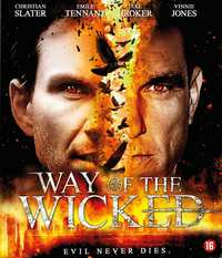Way Of The Wicked-Blu-Ray