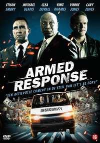 Armed Response-DVD